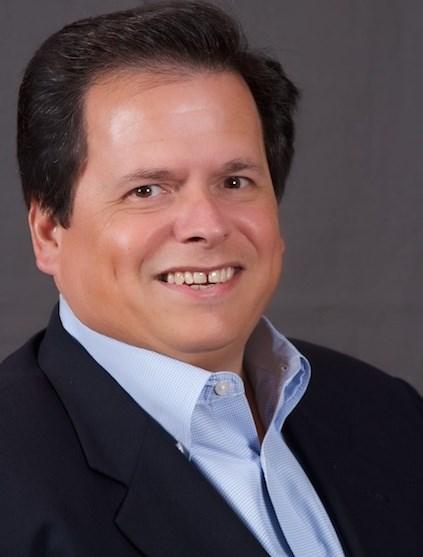 Michael Rinaldo EVP, general manager of dna Communications