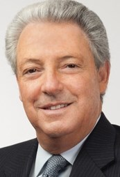 Interpublic CEO Michael Roth