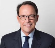 Michael du Toit, president, Everyday Health