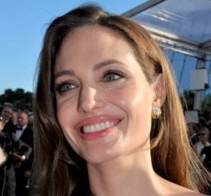 Angelina Jolie Pitt image by Georges Biard
