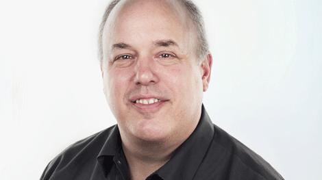 Bob Pearson, president, W2O Group