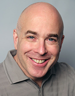 Michael Spitz, VP strategy, Klick Health