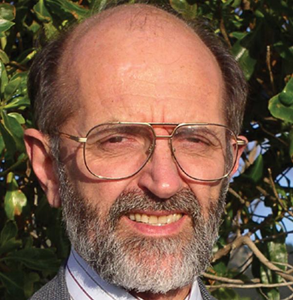 James G. Dickinson, editor of Dickinson's FDA Webview (fdaweb.com)