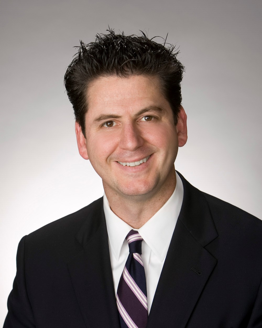 Patrick George, director, healthcare practice, KP Public Affairs.