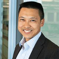 Shwen Gwee, Associate Director, (Global) Digital Customer Engagement, Biogen
