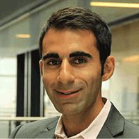 Ayman Chit, Senior Director, Sanofi Pasteur