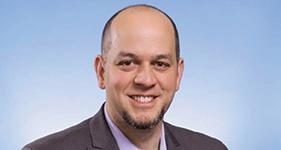 Manny Hernandez, SVP, member experience, Livongo Health