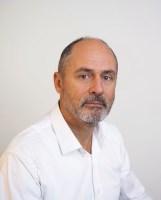 Rob Rogers, 2015 Lions Health pharma jury president