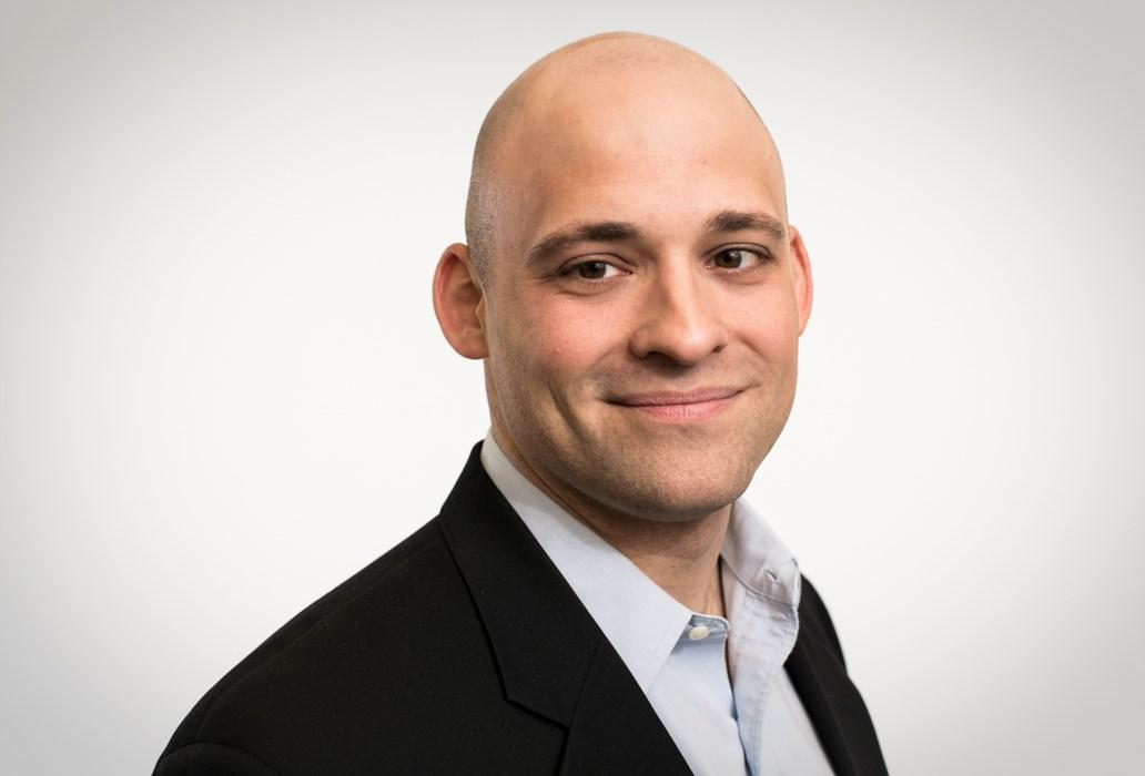 Mike Kondratick, VP, account director at Capstrat