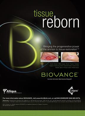 HLG's Biovance launch focused on restorative amniotic fluid