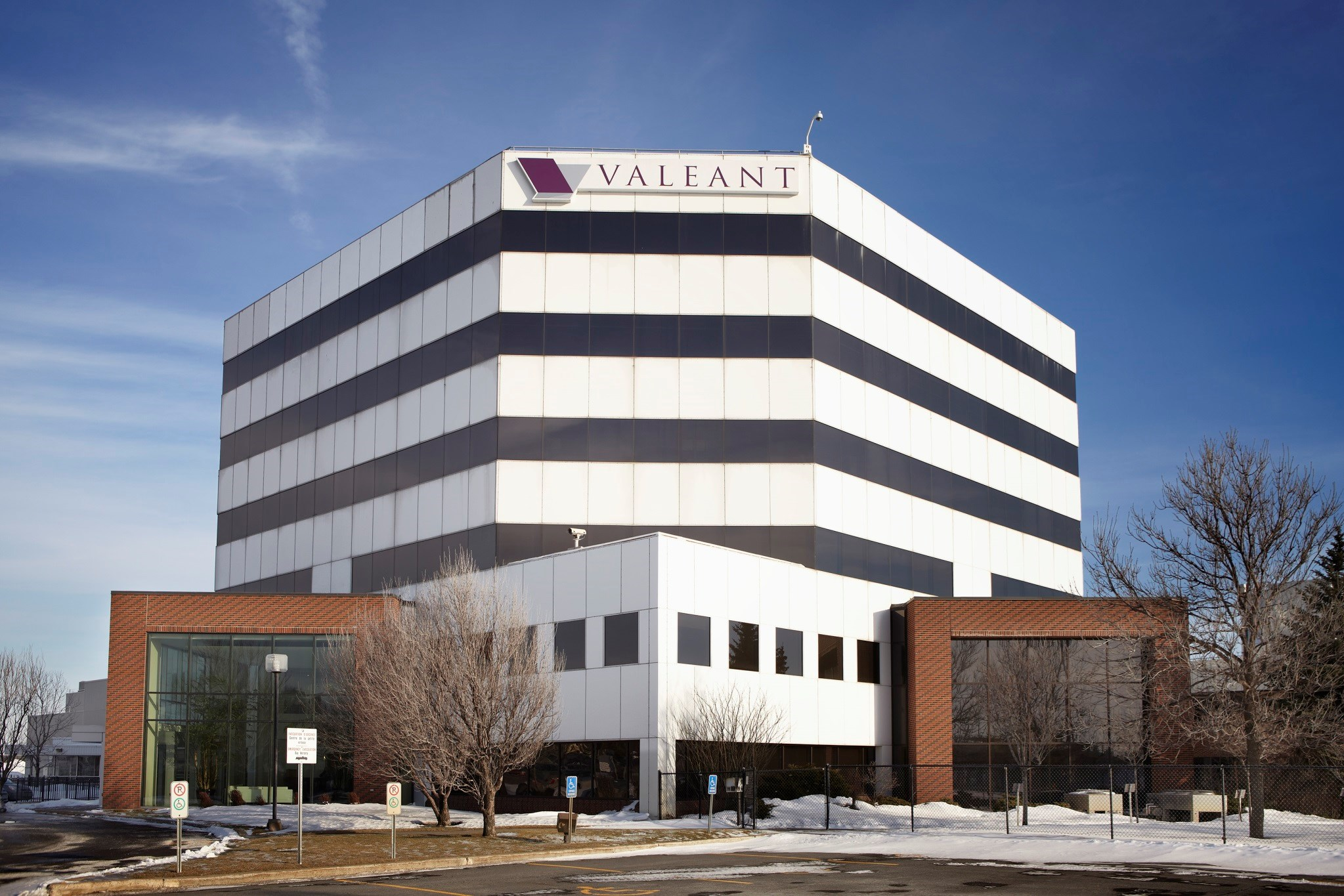 Valeant subsidiary discloses subpoena over doctor payments