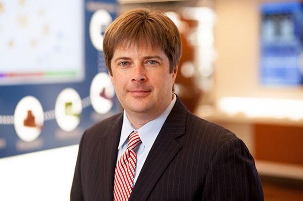 Healthcare reimagined: Fortner finesses McKesson's bold vision