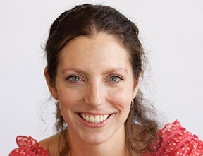 Bonnie Overton, group associate creative director, MicroMass