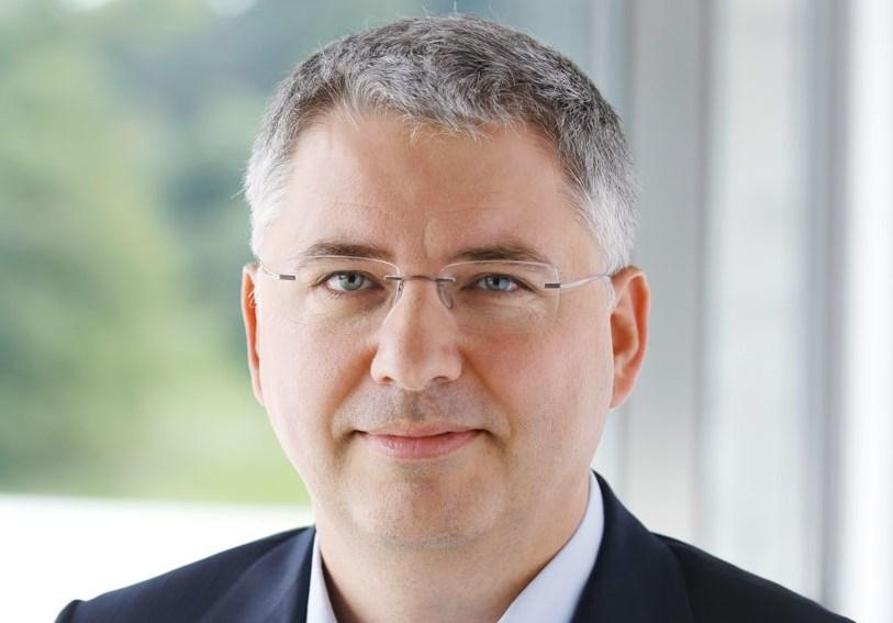 Severin Schwan, CEO, Roche