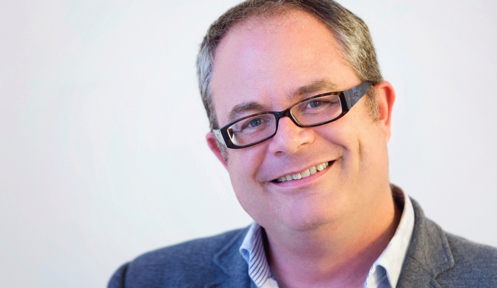 David Anderson is a managing partner for Insight NZ.
