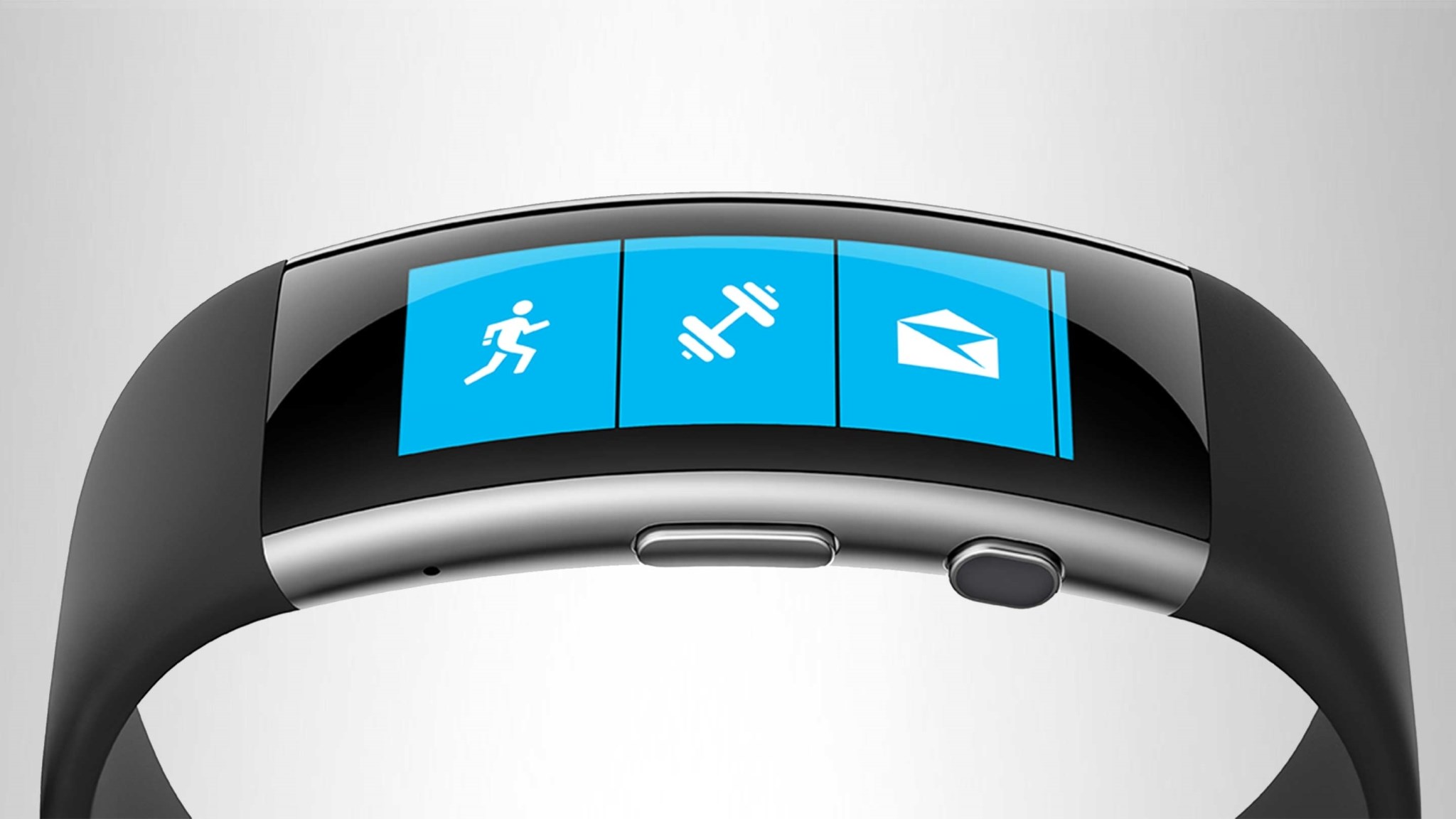 Microsoft debuts new fitness tracker