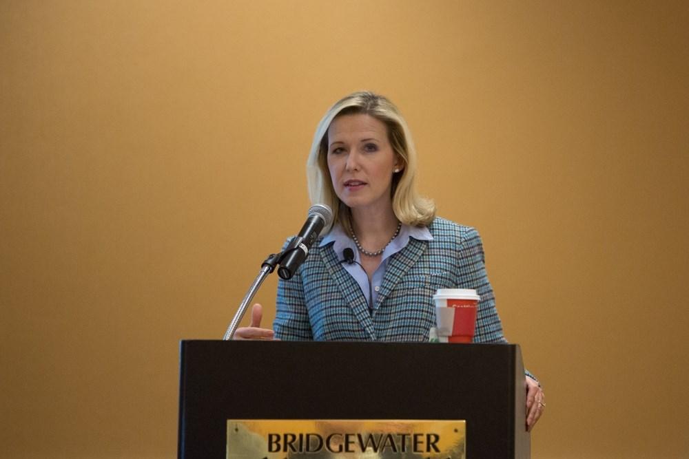 Outcome Health hires former BMS exec Nancy Phelan