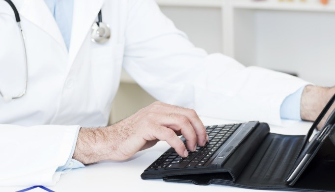 Study: One-third of docs trust pharma content on HCP sites