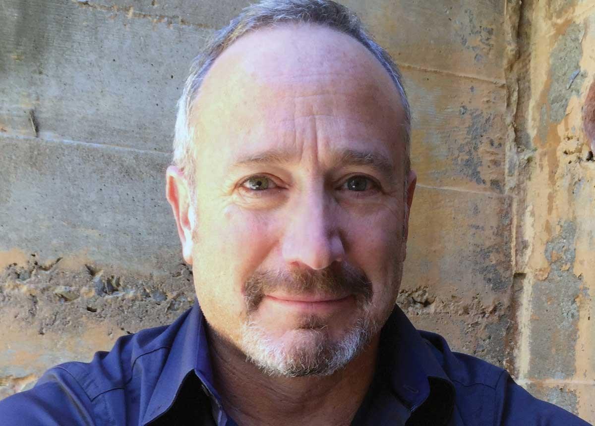Robert Finkel, CEO/creative strategist, FreshBlood Health market Consultants
