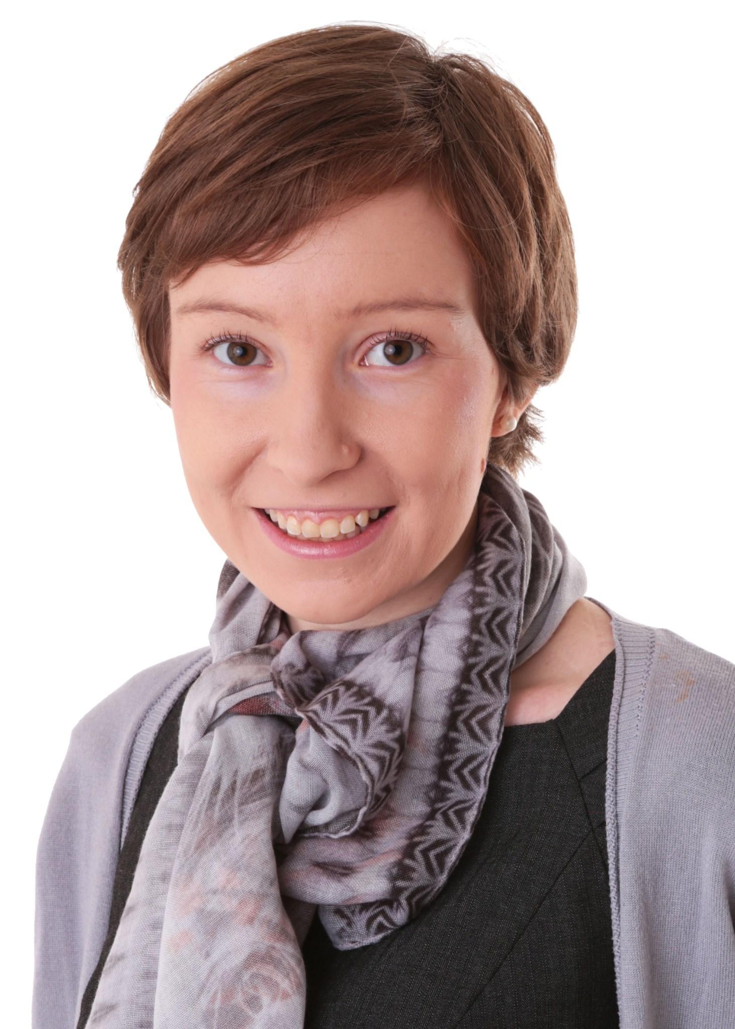 Rachel Howard, associate director, Research Partnership