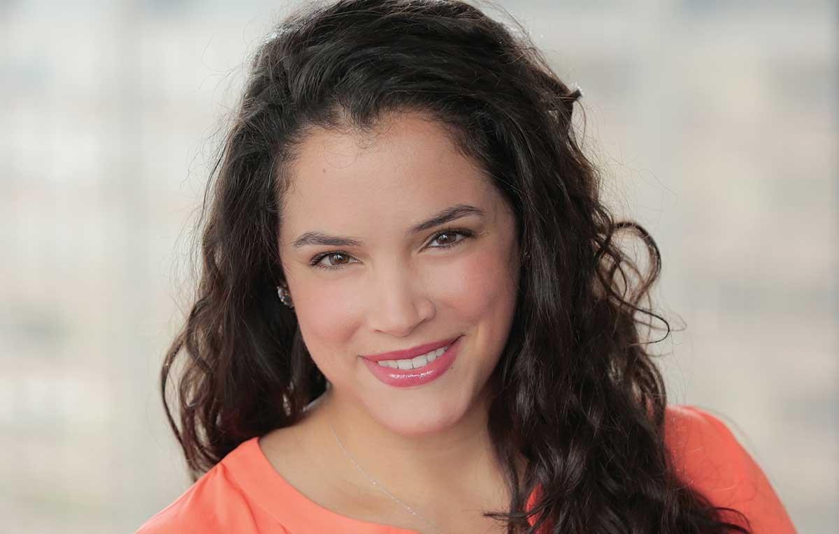 Allie Golden, associate creative director, Intouch Solutions