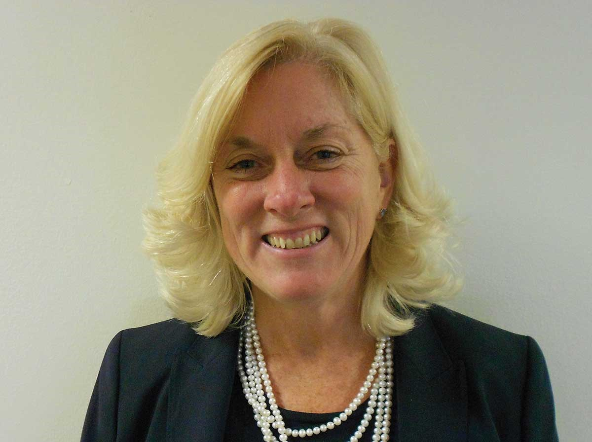 Denise Tenerelli, SVP operations for clinical and commercial, Ashfield Healthcare