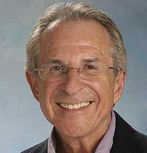 Sander Flaum, founder and principal of Flaum Navigators