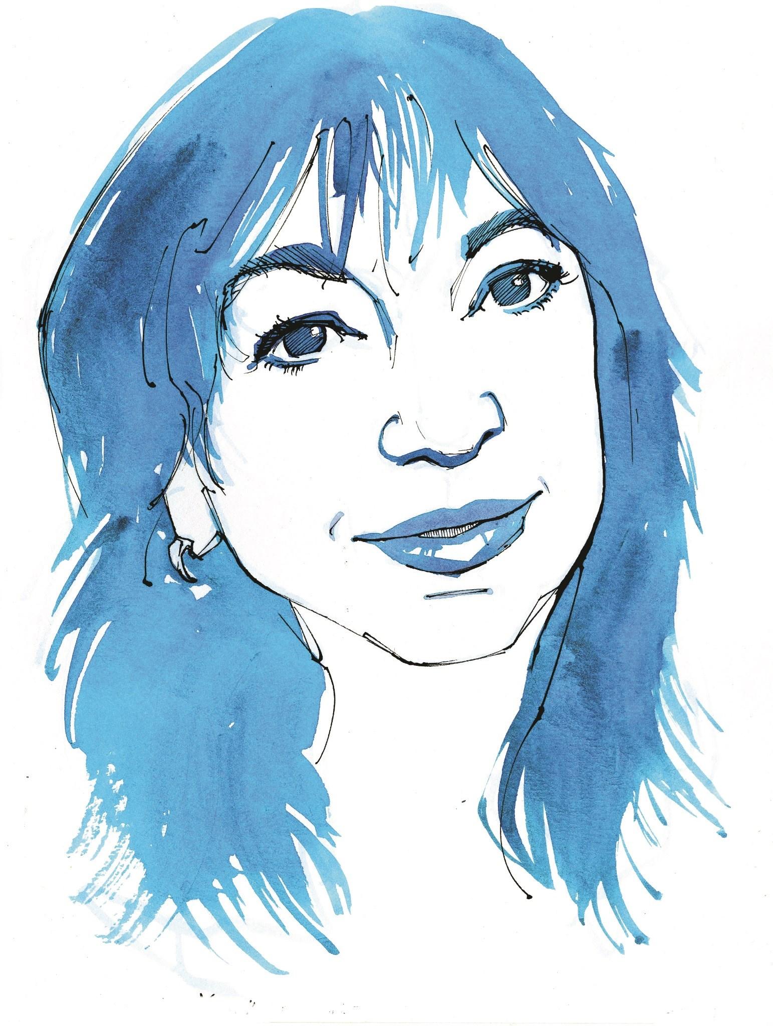 Jane Sarasohn-Kahn