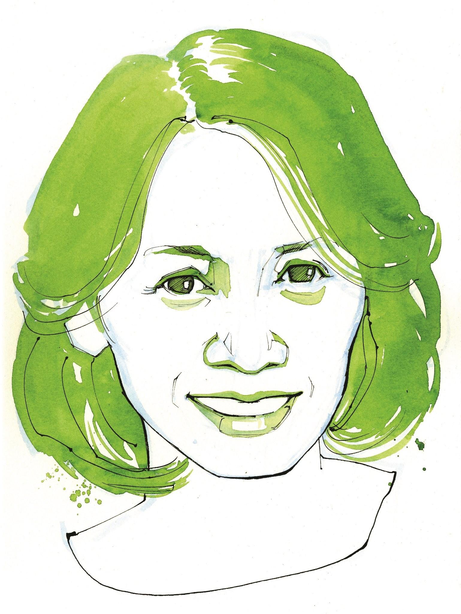 Michelle Crouthamel