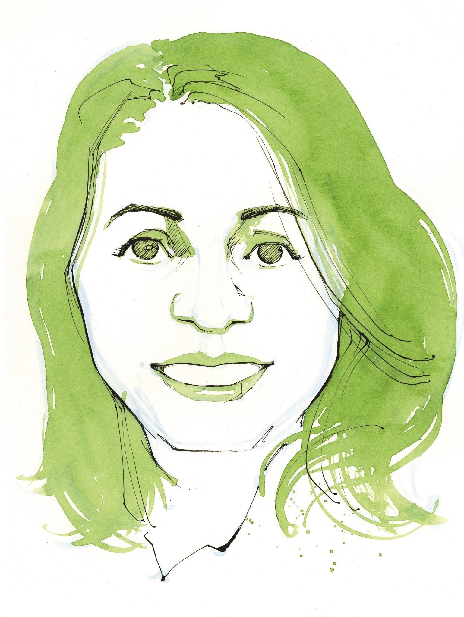 Amy Landucci