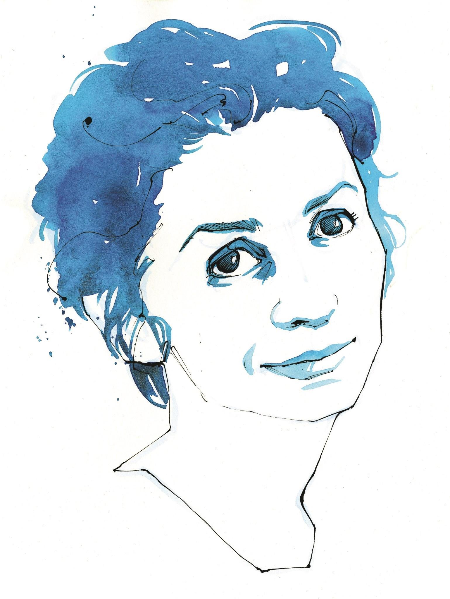 Fay Christodoulou