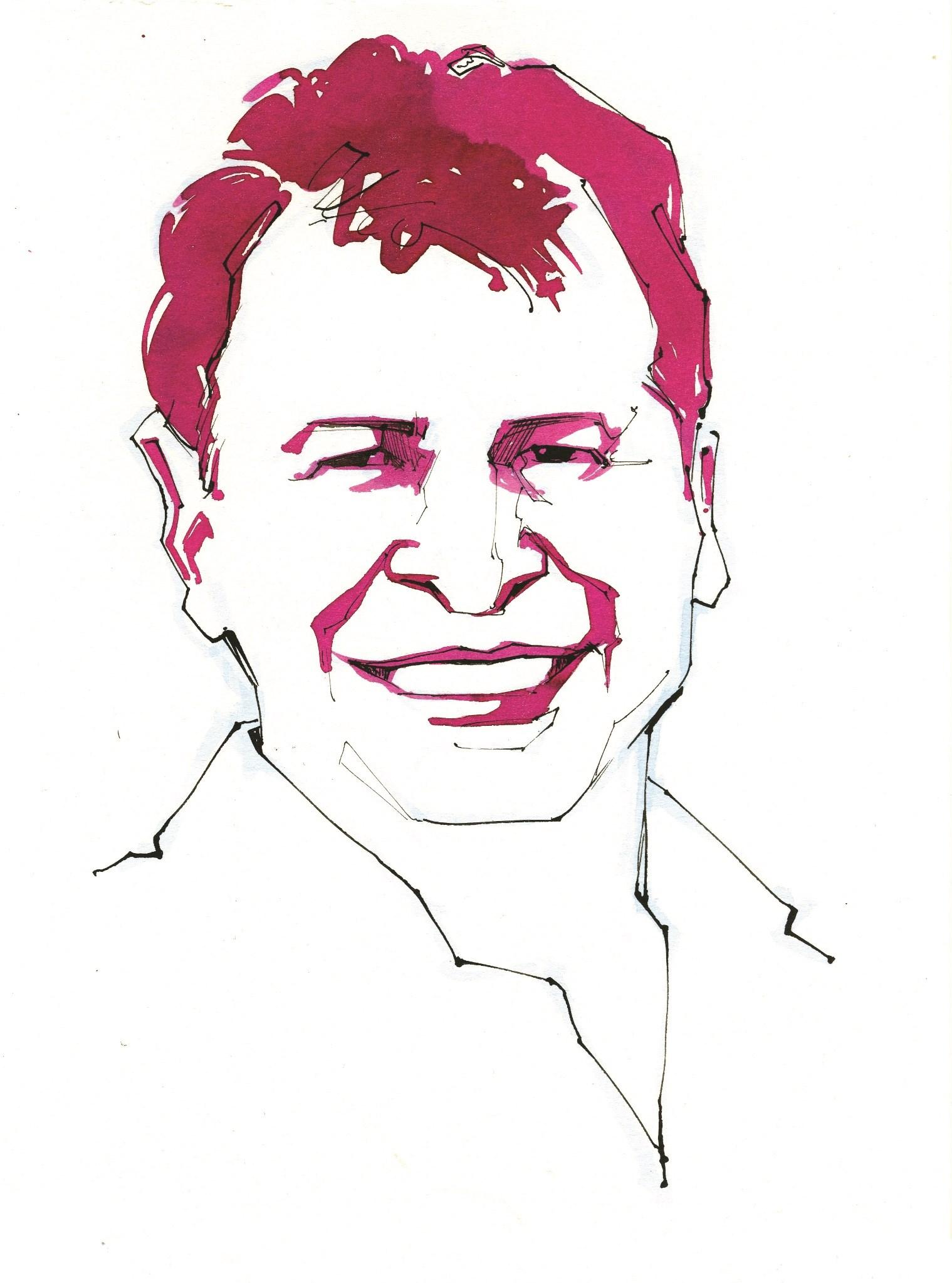 Rob Royea