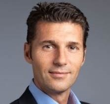 David Loew, SVP, global commercial operations