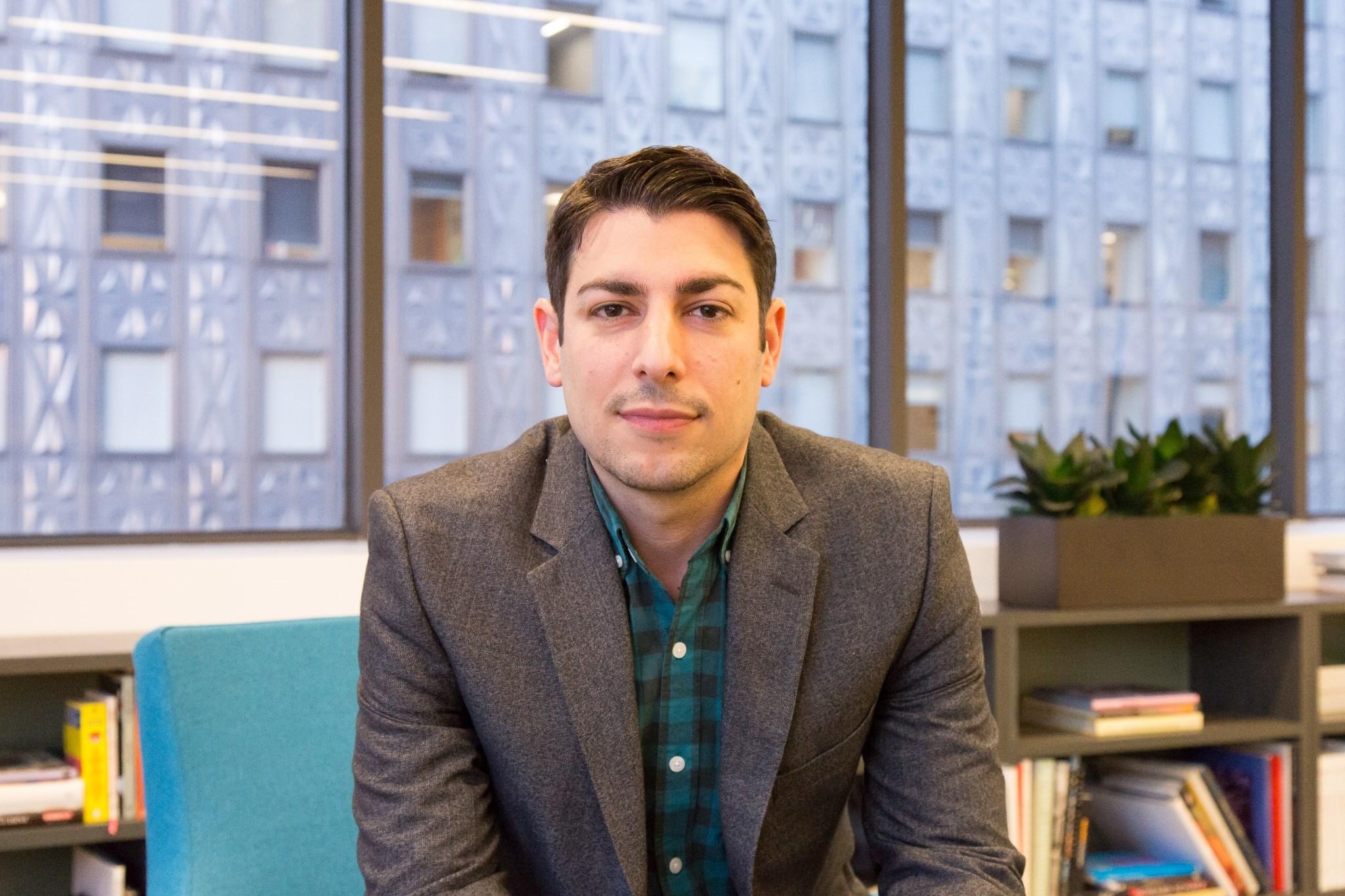 McCann HumanCare names Mazzola as EVP, group creative director