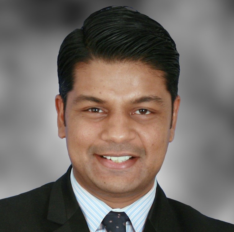 Richie Etwaru is chief digital officer at IMS Health.