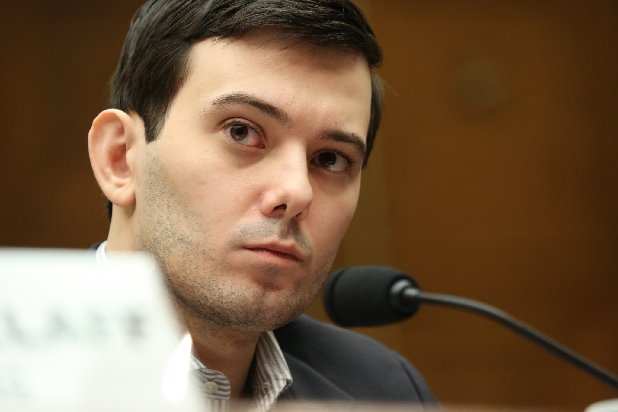 House Oversight committee upbraids Turing, Valeant execs