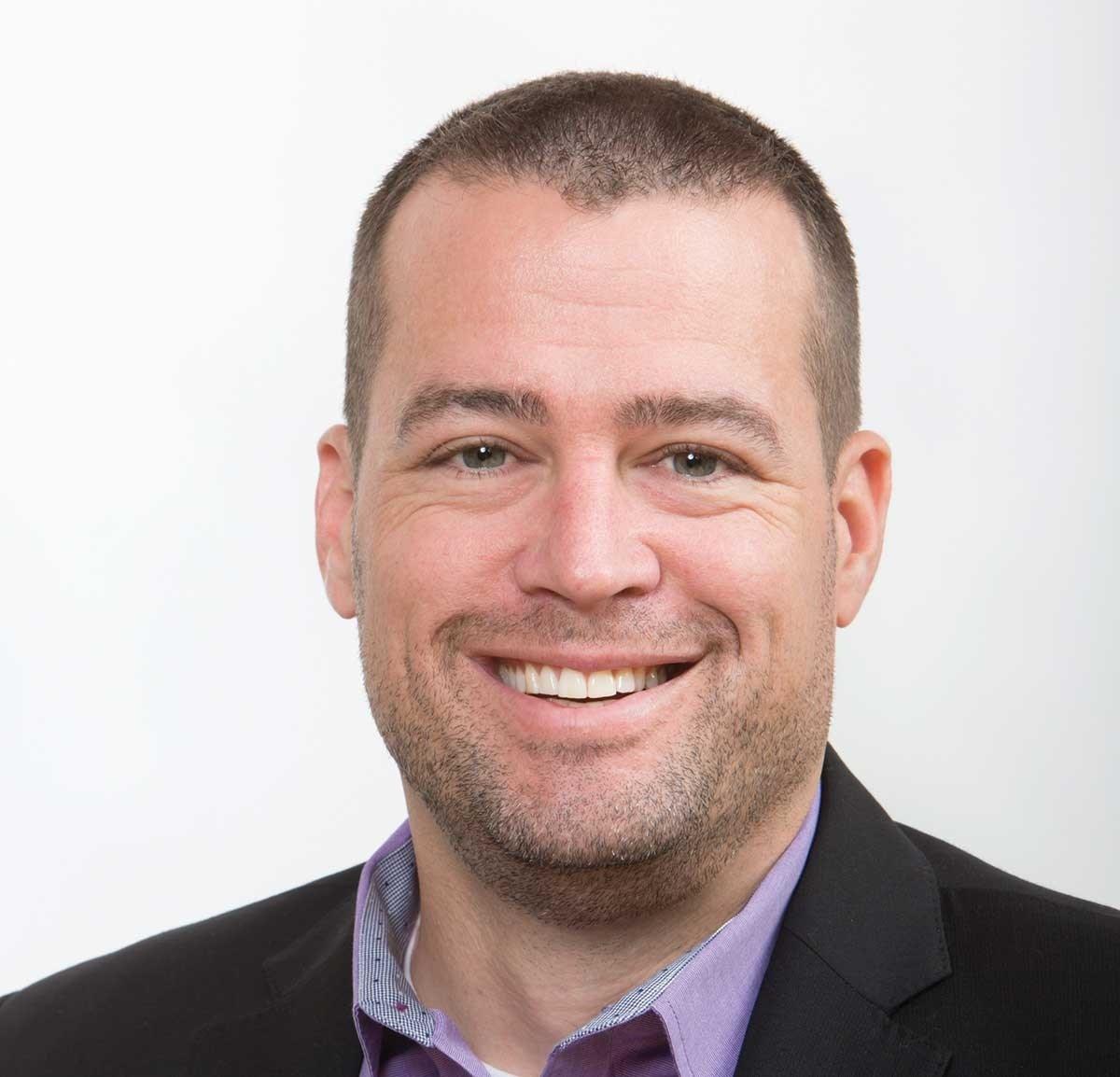 Matt Brown is CEO of Guidemark Health.