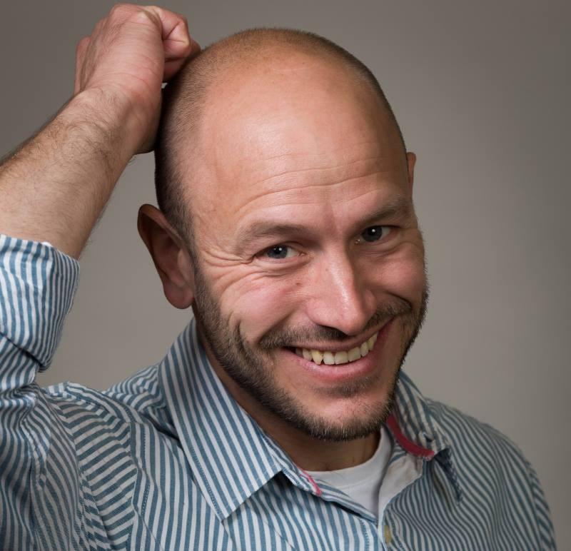 Jon Bircher, Chief Commercial Officer, Cello Health and CEO, Cello Health Consulting