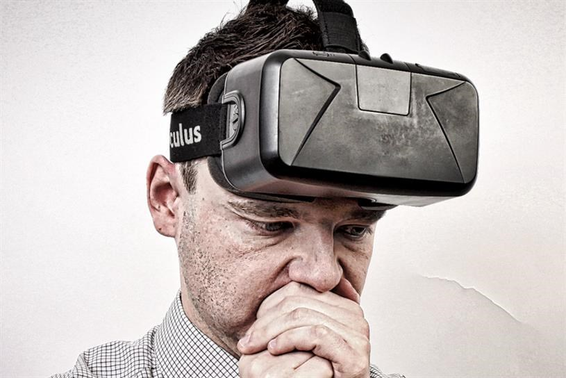 Is virtual reality the ultimate emotive storytelling tool?