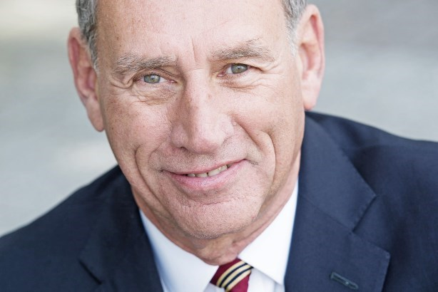 Q&A: Toby Cosgrove on running the Cleveland Clinic and community comms