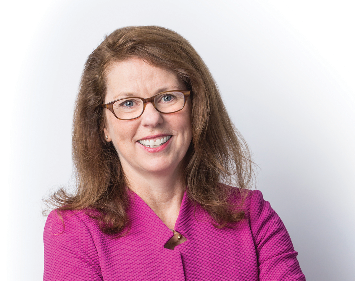 Second-generation IBM star pushes for partnerships