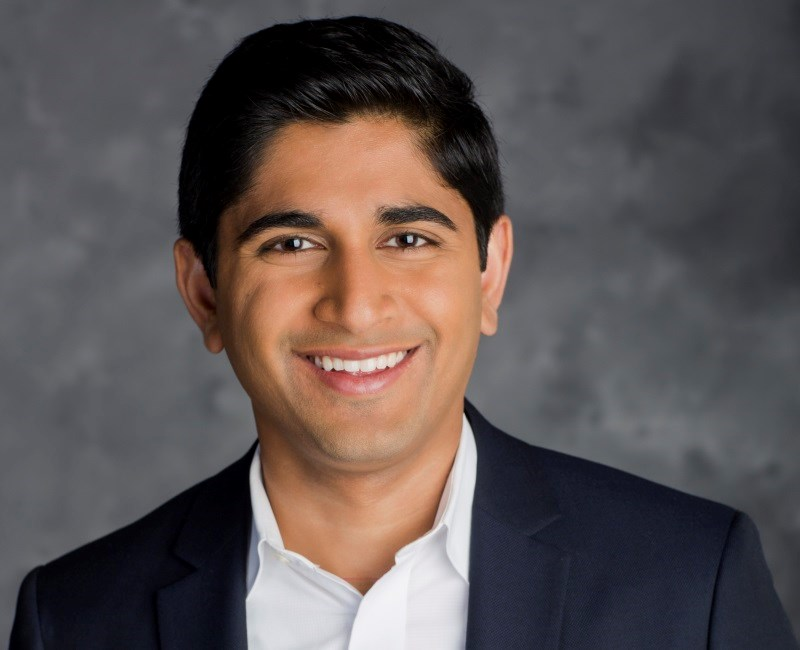At Work With: ContextMedia:Health's Ashik Desai