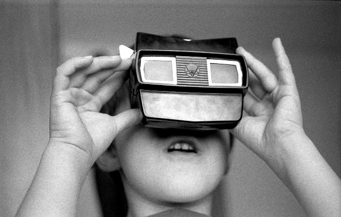 How Can Marketers Best Unleash the Potential of Virtual Reality?