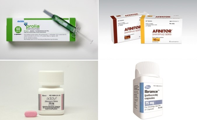 Drugmakers revive R&D focus on long stagnant women's health market