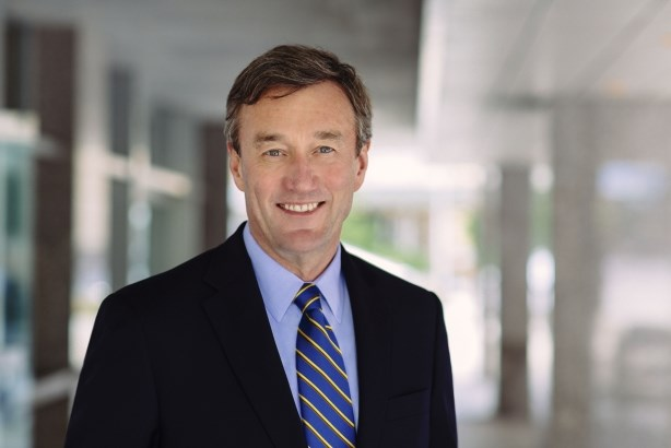 Mayo Clinic CEO John Noseworthy on the role of comms in healthcare