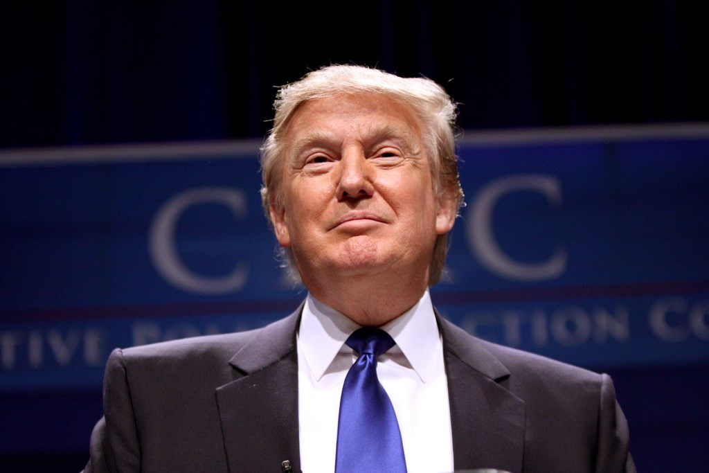 Will he or won't he? Pharma speculates on President-elect Trump