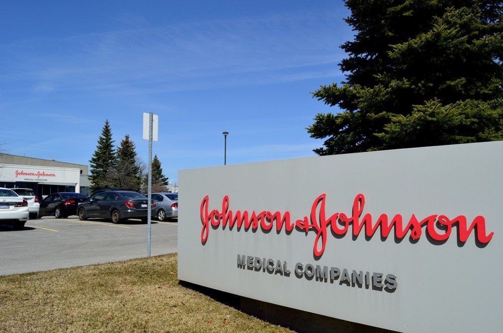 Analysts: J&J doesn't need to worry about Sun Pharma's prostate cancer drug