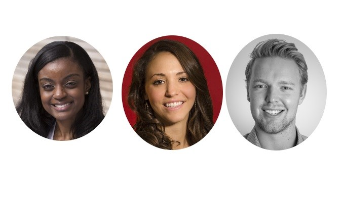 The next generation: Q&As with 3 agency staffers