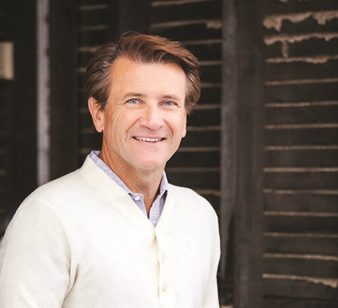 Shark Tank's Herjavec shares his tips for innovation competitions