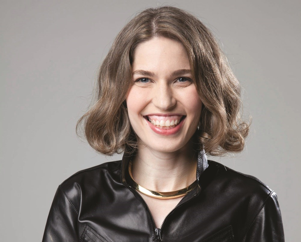 Big data expert Hilary Mason on 3 ways to create a data-driven culture